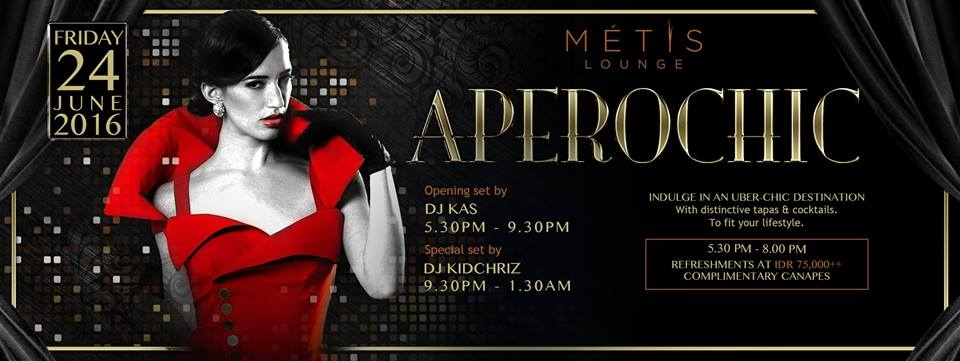 Aperochic feat. DJ Kas & DJ Kidchriz