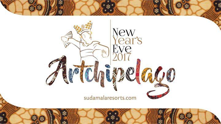 Artchipelago - New Years Eve 2017