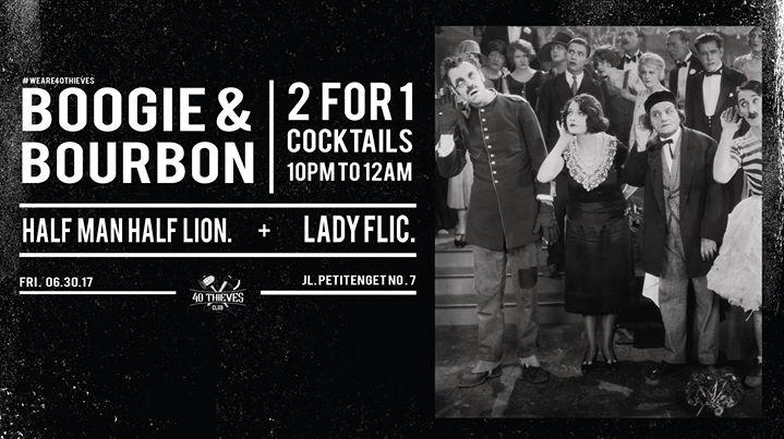 Boogie & Bourbon 020