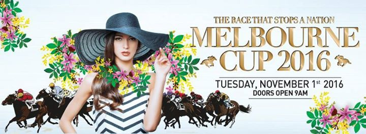 Melbourne Cup at Cocoon