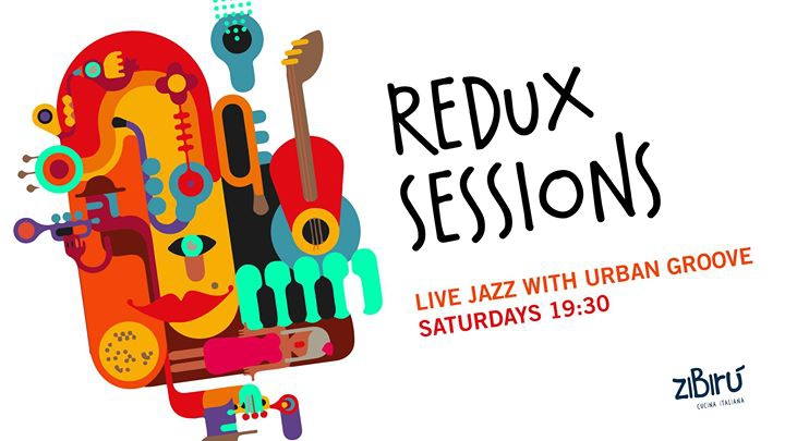 Redux Sessions: Live Jazz by Urban Groove