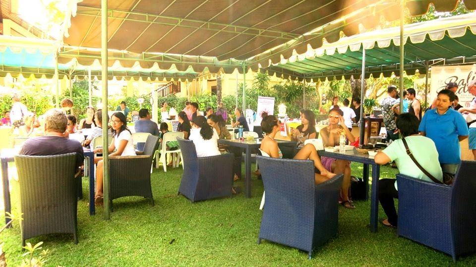 Sanur Sunday Market at Mercure Resort