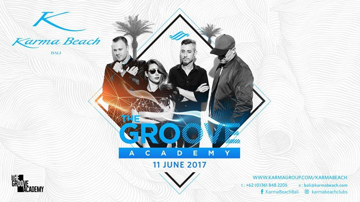 The Groove Academy