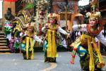 The 36th Annual Bali Arts Festival