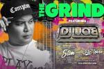 The Grind with DJ Luqe at Mirror Bali