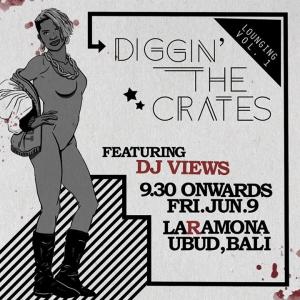Diggin The Crates