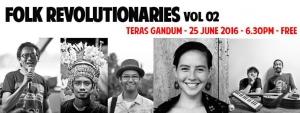 Folk Revolutionaries vol. 02