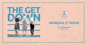 Jenja Foyer presents The get down