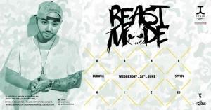 Jenja Urbanized Feat. Beast mode