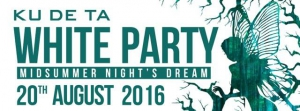 KDT White Party 2016 Presents Midsummer Night's Dream