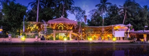 NewEarth Festival ~ Ancient Futures // April 5th-9th // Bali