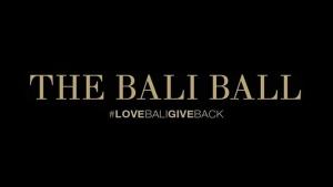 The Bali Ball 2017