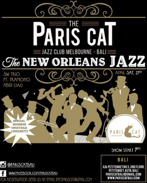 The New Orleans Jazz Night