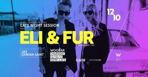 W Bali Presents Eli & Fur