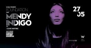 Foundation feat. Mendy Indigo