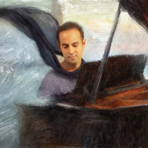 With Closed Eyes - Piano Concert by Arash Behzadi
