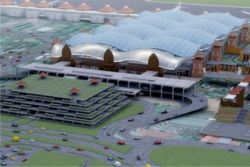 New Bali Airport