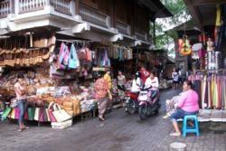 Central Bali South - The Plains