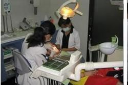 Dentists in Bali