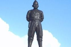 Bali hero I Gusti Ngurah Rai