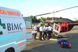 MEDIVAC - Medical Evacuation