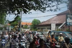 Renting Motorcycles or Scooters in Bali