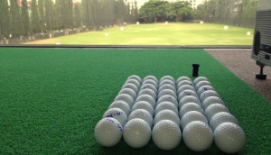 42 Tee-Off Driving Range