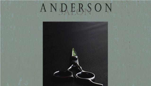 Anderson Salon