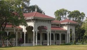 Arphisek Dusit Throne Hall