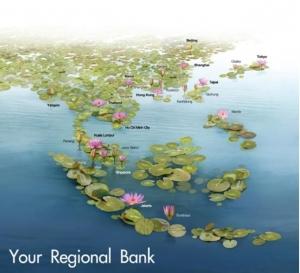 Your regional bank