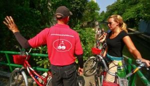 Bangkok by Bike