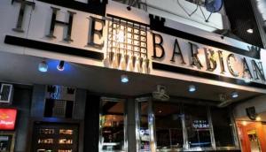 Barbican Pub