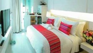 Best Western Bangkok Hiptique Hotel
