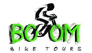 Boom Bike Rides