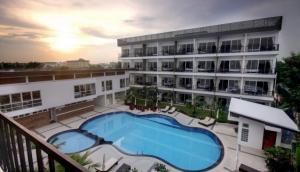 BS Premier Airport Hotel Bangkok