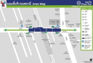 N2 BTS Map