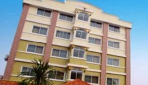 Chaba Suvarnabhumi Airport Hotel