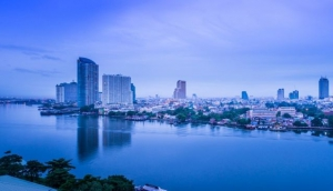 Chatrium Bangkok Riverside