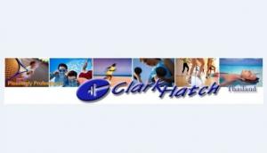 Clark Hatch Fitness Center