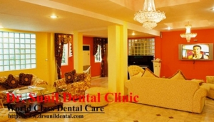Dr.Sunil Dental Clinic