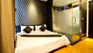 Glitz Bangkok - Hip & Sexy Serviced Residence