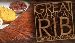 Great American Rib Company