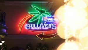 Gulliver's Traveler's Tavern