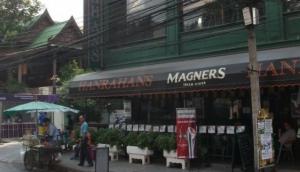 Hanrahan's Irish Pub