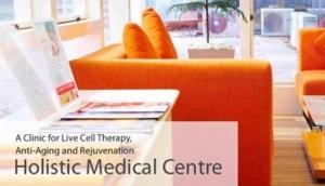 Holistic Medical Center