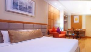 Jasmine Executive Suites Bangkok
