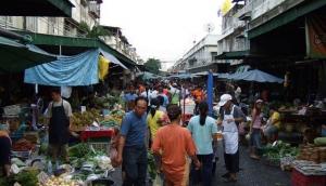 Klongtoey Fresh Market