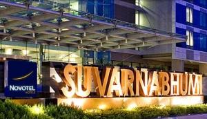 Novotel Bangkok Suvarnabhumi Airport Hotel
