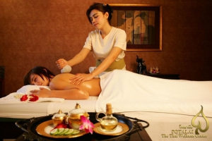 Massages to leave you smiling