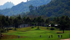 Royal Hills Golf & Spa Resort